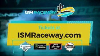 ISM Raceway TV Spot, '2019 TicketGuardian 500' - Thumbnail 10