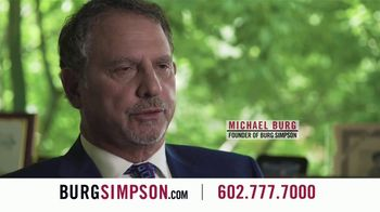 Burg Simpson TV Spot, 'Passionate About What We Do' - Thumbnail 2
