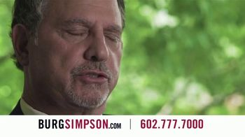 Burg Simpson TV Spot, 'Passionate About What We Do' - Thumbnail 4