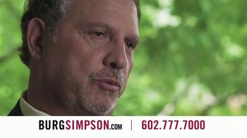 Burg Simpson TV Spot, 'Passionate About What We Do' - Thumbnail 5