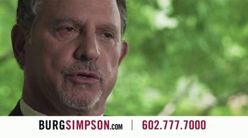 Burg Simpson TV Spot, 'Passionate About What We Do' - Thumbnail 7