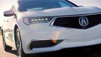 2019 Acura TLX TV Spot, 'Presidents Day: Performance' [T2] - Thumbnail 2