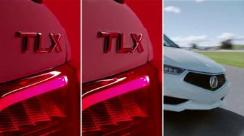 2019 Acura TLX TV Spot, 'Presidents Day: Performance' [T2] - Thumbnail 4