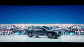 2019 Acura TLX TV Spot, 'Presidents Day: Performance' [T2] - Thumbnail 6