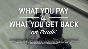 Harley-Davidson TV Spot, 'Freedom Promise: Sportster' - Thumbnail 3