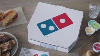 Domino's TV Spot, '$5.99 Everything' - Thumbnail 1