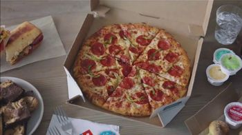 Domino's TV Spot, '$5.99 Everything' - Thumbnail 3