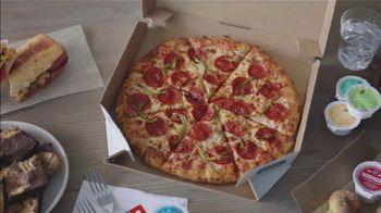 Domino's TV Spot, '$5.99 Everything'