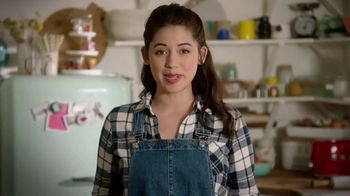 Milk Life TV Spot, 'Food Network: Creations' Featuring Molly Yeh