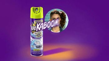 Kaboom Foam-Tastic Bathroom Cleaner with Oxiclean TV Spot, 'Shower Dance' - Thumbnail 10