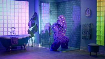 Kaboom Foam-Tastic Bathroom Cleaner with Oxiclean TV Spot, 'Shower Dance' - Thumbnail 4