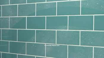 Kaboom Foam-Tastic Bathroom Cleaner with Oxiclean TV Spot, 'Shower Dance' - Thumbnail 9
