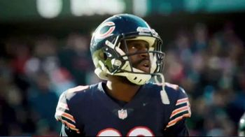 NFL TV Spot, 'Inspire Change: Chicago Bears' - Thumbnail 4