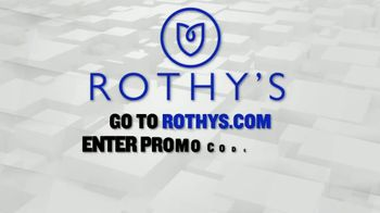 Rothy's TV Spot, 'Dish Nation: Everyday Flat' Featuring Heidi Hamilton - Thumbnail 9