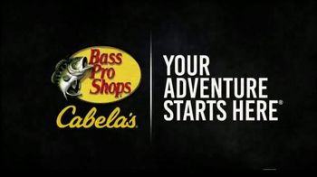Bass Pro Shops Spring Fishing Classic TV Spot, 'Take a Chance' - Thumbnail 8