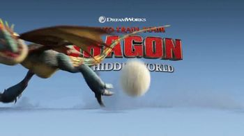 How to Train Your Dragon: The Hidden World - Alternate Trailer 59