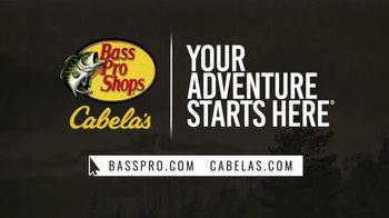 Bass Pro Shops Spring Fishing Classic TV Spot, 'Nitro Boat Giveaway' - Thumbnail 9