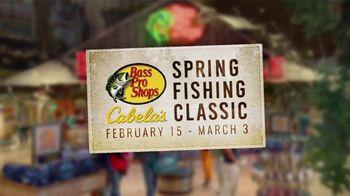 Bass Pro Shops Spring Fishing Classic TV Spot, 'Nitro Boat Giveaway' - Thumbnail 3