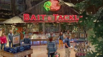 Bass Pro Shops Spring Fishing Classic TV Spot, 'Fluorocarbon Line' - Thumbnail 2