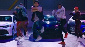 Toyota Toyotally Sales Event TV Spot, 'Totally You' Featuring D-Trix [T2]