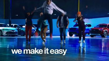 Toyota Toyotally Sales Event TV Spot, 'Totally You' Featuring D-Trix [T2] - Thumbnail 6