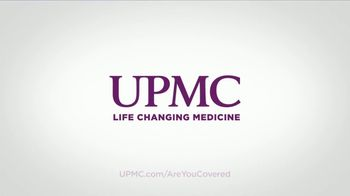 UPMC TV Spot, 'Completely Covered' - Thumbnail 9