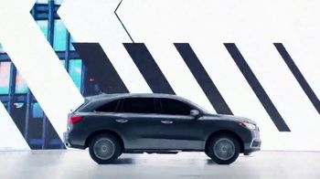 2019 Acura MDX TV Spot, 'Design: Where You Drive' Song by Lizzo [T2] - Thumbnail 5