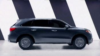2019 Acura MDX TV Spot, 'Design: Where You Drive' Song by Lizzo [T2]