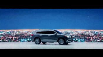 2019 Acura MDX TV Spot, 'Design: Where You Drive' Song by Lizzo [T2] - Thumbnail 7