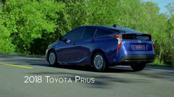 2018 Toyota Prius TV Spot, 'Live With Innovation' [T2] - Thumbnail 5