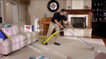 Stanley Steemer Air Duct Cleaning Special TV Spot, 'Beyond Carpet Cleaning' - Thumbnail 1