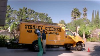 Stanley Steemer Air Duct Cleaning Special TV Spot, 'Beyond Carpet Cleaning' - Thumbnail 2