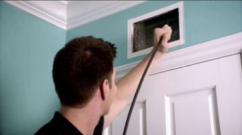 Stanley Steemer Air Duct Cleaning Special TV Spot, 'Beyond Carpet Cleaning' - Thumbnail 5
