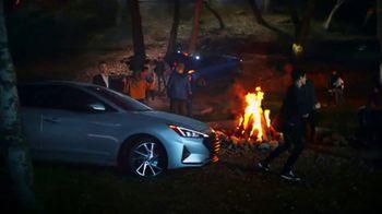 2019 Hyundai Sonata TV Spot, 'Busted by Blue Link' [T2] - Thumbnail 2