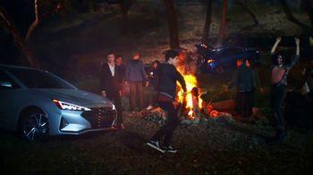 2019 Hyundai Sonata TV Spot, 'Busted by Blue Link' [T2] - Thumbnail 3