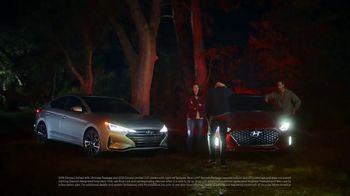 2019 Hyundai Sonata TV Spot, 'Busted by Blue Link' [T2] - Thumbnail 8
