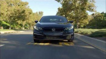 Honda Presidents Day Sales Event TV Spot, 'A Presidential Selection' [T2] - Thumbnail 1