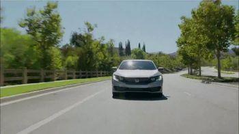 Honda Presidents Day Sales Event TV Spot, 'A Presidential Selection' [T2] - Thumbnail 2