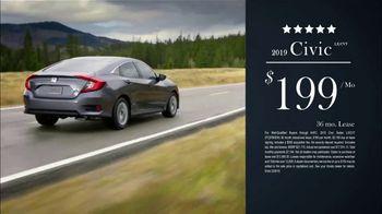 Honda Presidents Day Sales Event TV Spot, 'A Presidential Selection' [T2] - Thumbnail 5