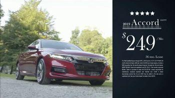 Honda Presidents Day Sales Event TV Spot, 'A Presidential Selection' [T2] - Thumbnail 6