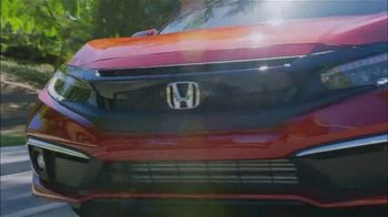 Honda Presidents Day Sales Event TV Spot, 'A Presidential Selection' [T2] - Thumbnail 8