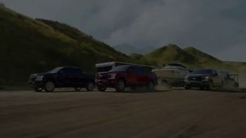 Ford F-150 TV Spot, 'The Big Dog' [T1] - Thumbnail 1