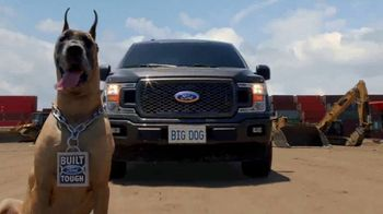 Ford F-150 TV Spot, 'The Big Dog' [T1] - Thumbnail 6
