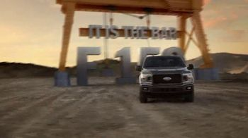 Ford F-150 TV Spot, 'The Big Dog' [T1] - Thumbnail 8