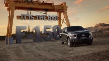 Ford F-150 TV Spot, 'The Big Dog' [T1] - Thumbnail 9