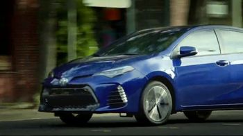 Toyota TV Spot, 'Time to Go: Camry and Corolla' [T2] - Thumbnail 8