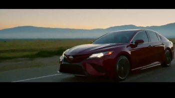 Toyota TV Spot, 'Time to Go: Camry and Corolla' [T2] - Thumbnail 7
