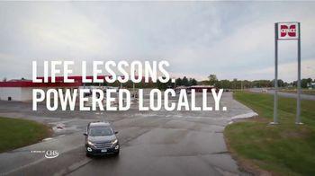 Cenex TV Spot, 'Life Lessons: Powered Locally' - Thumbnail 9