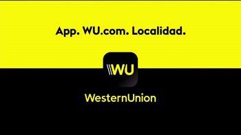 Western Union TV Spot, 'Tres simples maneras de enviar dinero' [Spanish] - Thumbnail 6