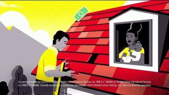 Western Union TV Spot, 'Tres simples maneras de enviar dinero' [Spanish] - Thumbnail 4